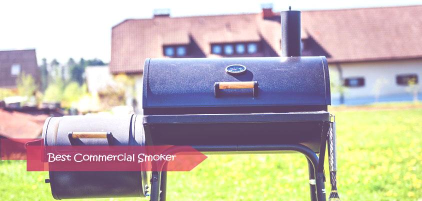 Best Commercial Smoker